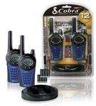 Cobra Walkie Talkie PMR-Radio MT975C