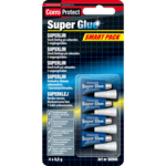 CorroProtect Superlim 4 x 0,5 g - 88900