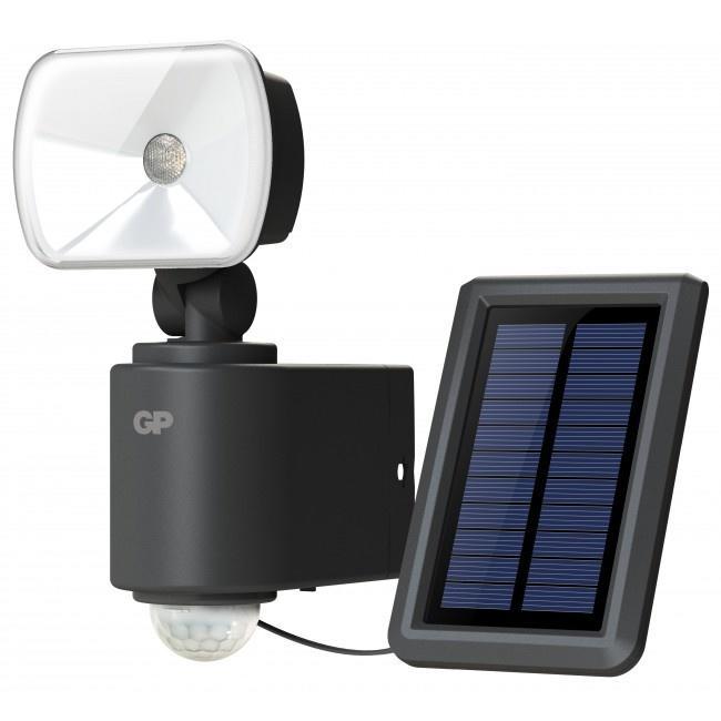 Fantastisk Safeguard RF3.1H Udendørs lampe med indbygget sensor Køb kun 409,00 QS25