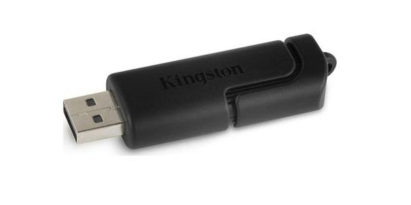 Kingston Data Traveler 100 16GB HI-speed USB 2.0 DT100G2/16GB