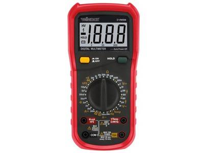 Velleman DVM894 Digital Multimeter - H18627