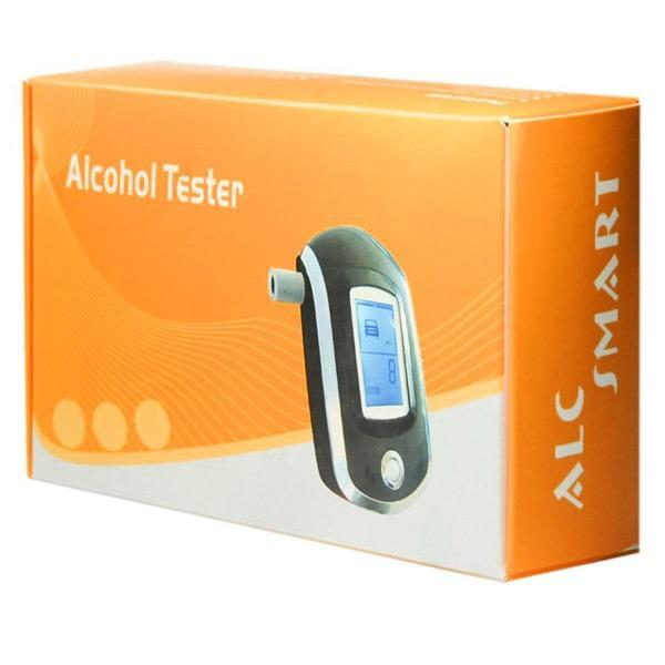 Alkoholtester AT6000