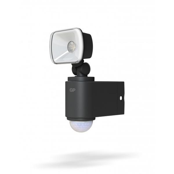 Safeguard RF1.1 Udendørslamper med sensor batteri