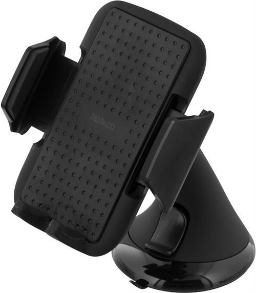 DELTACO Holder til Mobil / Smartphone 53-83mm - ARM-230