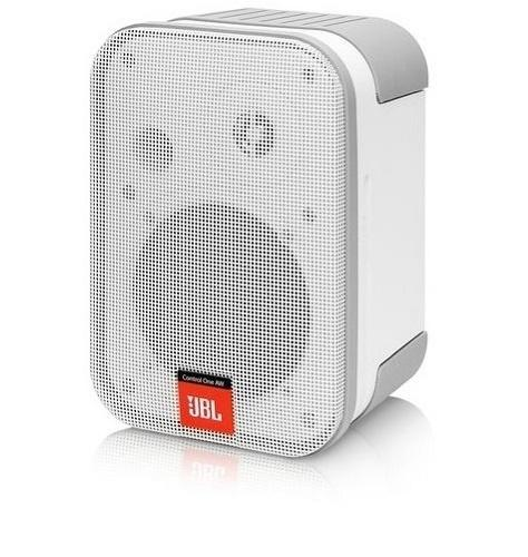 JBL Control One AW Hvid Single