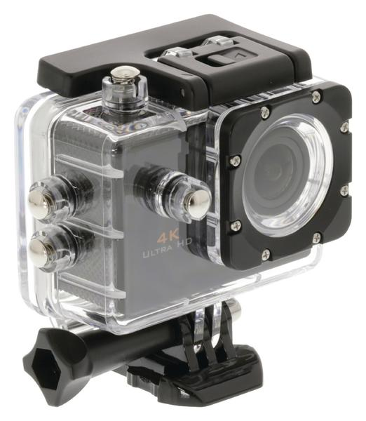 4K Ultra Hd Action Camera Wi-Fi Sort - CL-AC40
