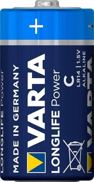 Varta Longlife Power LR14 - 45146