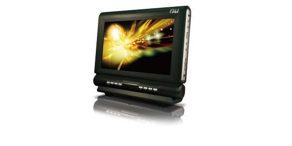 "Cinetrek WDP920T Super Slim 9,2"" DVD"