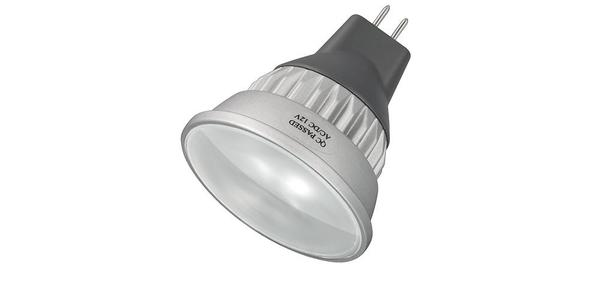 LED SPL MR16 Hvid mix 75Lumen 30265