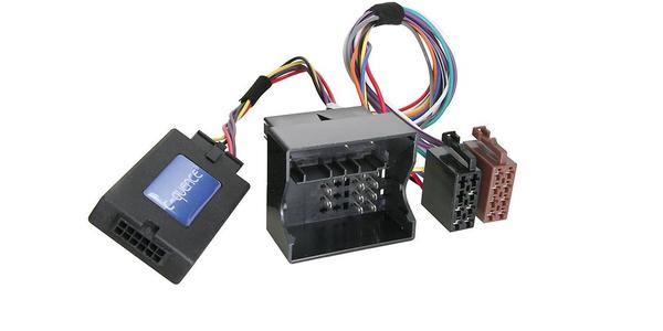 Rat interface 451-42-FO-302 Pioneer - Ford with Quadlock