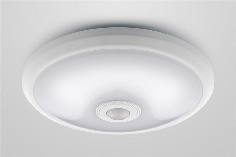 Fantastisk LED Loftlampe med sensor - 71360 Køb kun 229,00 GS92